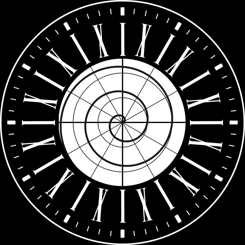 cadran Spirale
